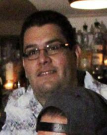 Carlos G. Morales