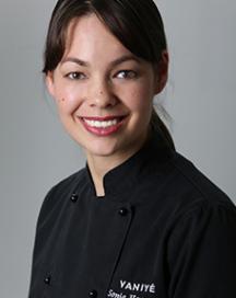 Sonia Haumonté