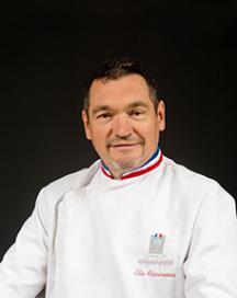Elie Cazaussus