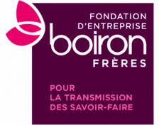 2014.2 - creation Boiron Freres corporate foundation