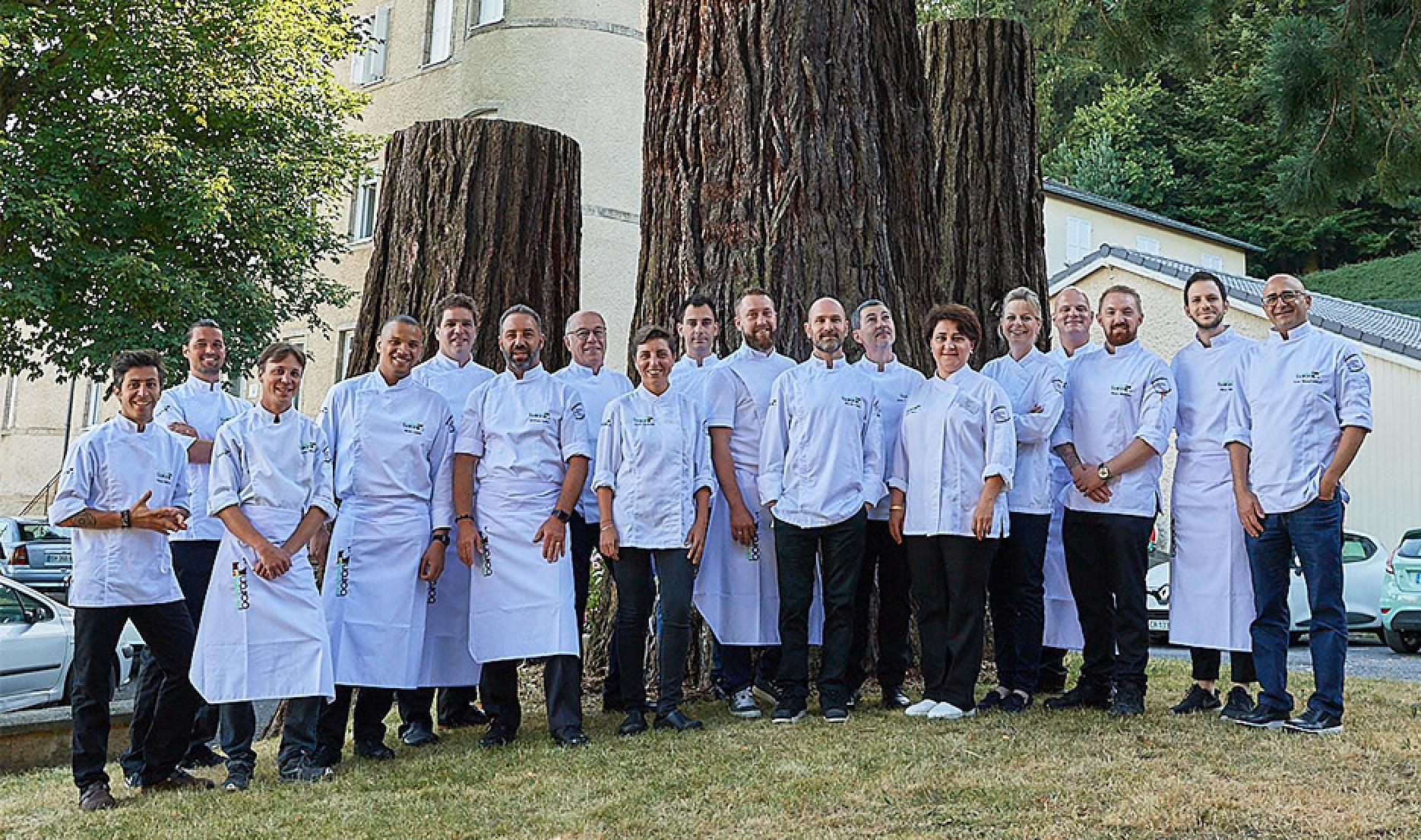 Chefs' Circle: creating recipes for the future