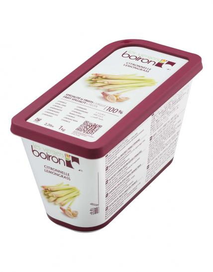 Frozen specialty with lemongrass 1kg