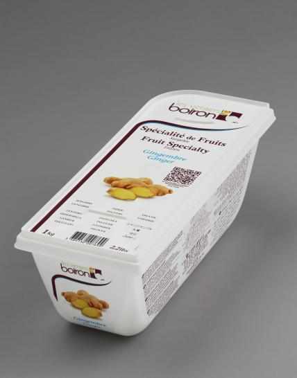 Frozen Specialty with ginger 1kg