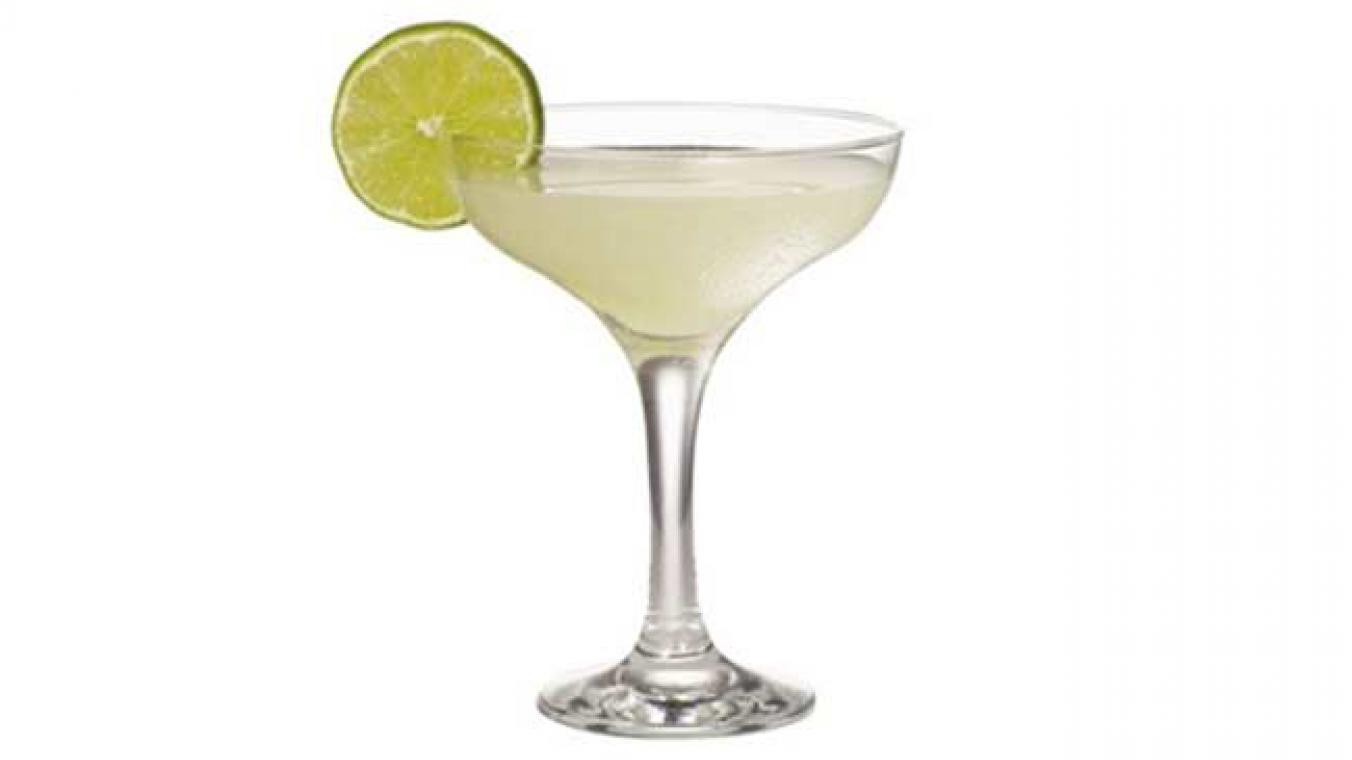 The daiquiri/gimlet