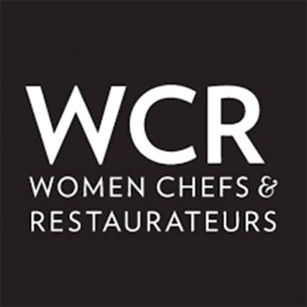 WCR Women Chefs & restaurateurs