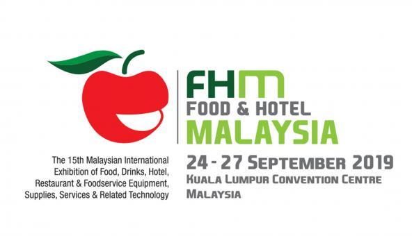 Food & Hotel Malaisie 2019