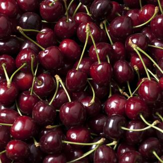Black cherry (Red fruits)
