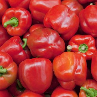 Red pepper (Vegetables)