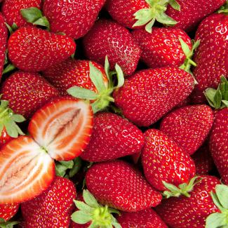 Strawberry (Red fruits)