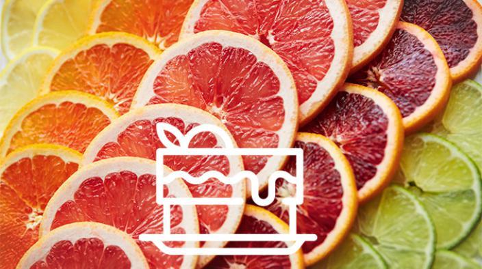 Bavaroise aux fruits du soleil