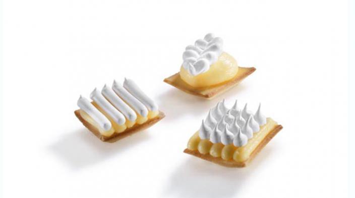 Zitronentörtchen