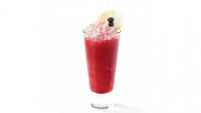 Berry Rendez-vous