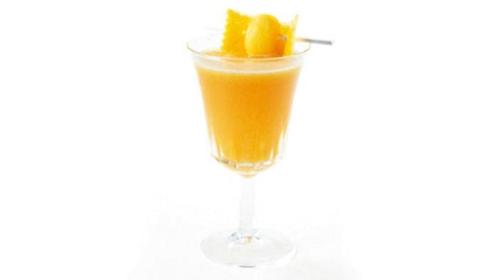 Mango Sidecar