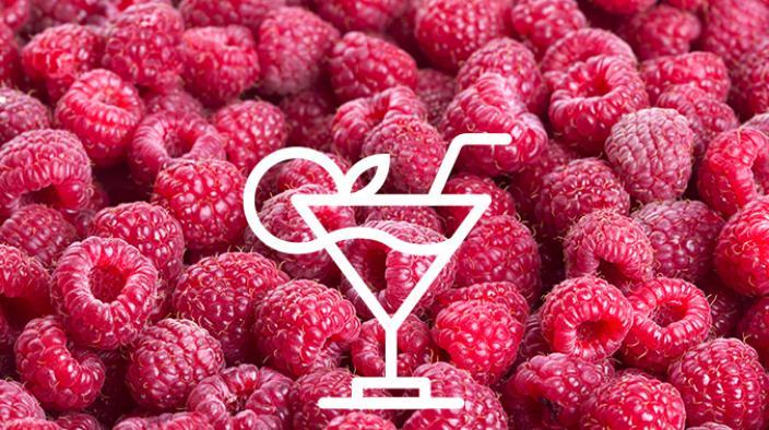 Raspberry Lychee
