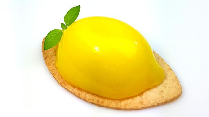 Citron glacé