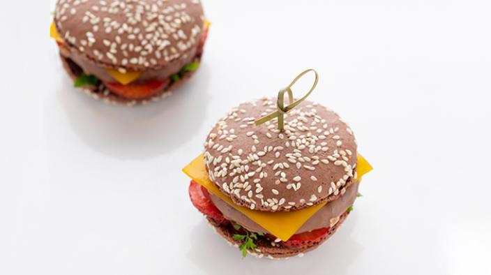 The Mac'Burger