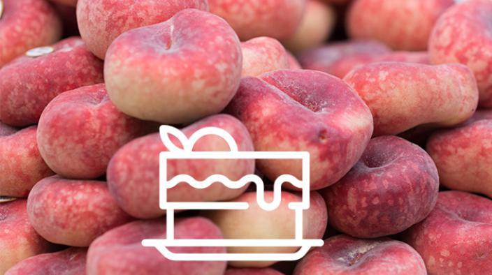 Tarte pecha mangue