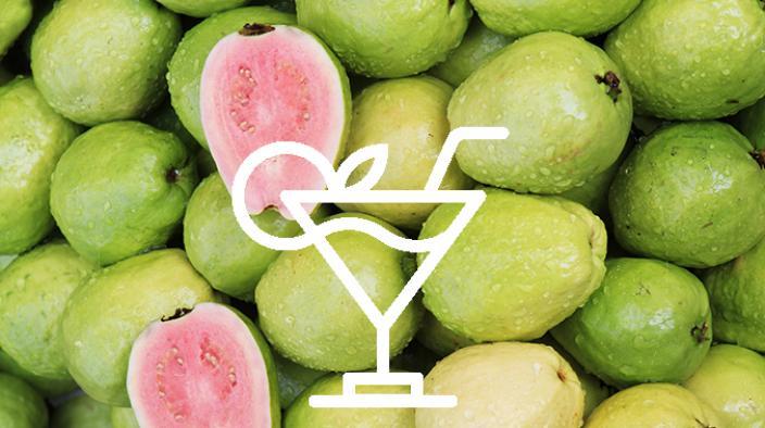 Guave mandarine