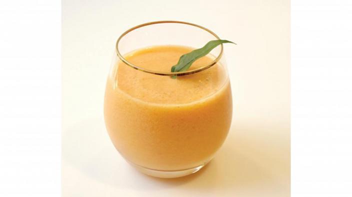 Smoothie goyave & mandarine