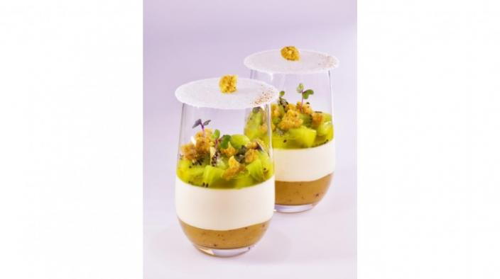 KIWI AND MINT VERRINE